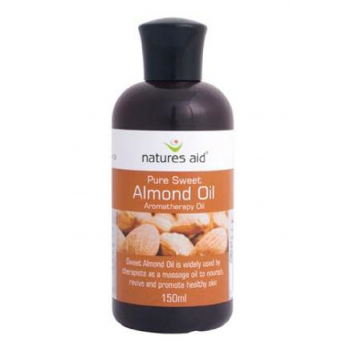 ALMOND OIL - 150 ML