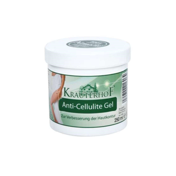 ANTI-CELLULITE GEL - 250ml