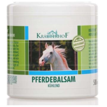 Pferde Balsam Bálsamo do cavalo efeito frio 500ml