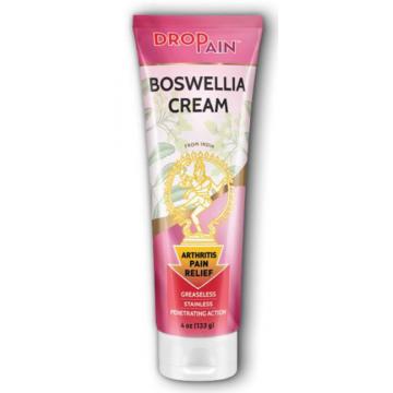 DROPAIN BOSWELLIA CREAM - 133g