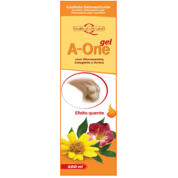 A-ONE GEL - 100 ml