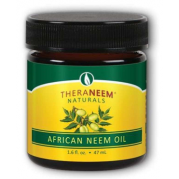 AFRICAN NEEM OIL VEGAN...