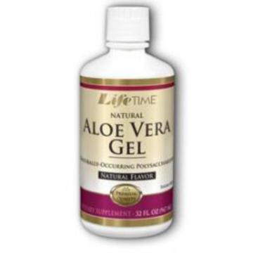 ALOE VERA GEL - 947 ml