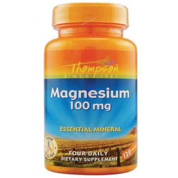 MAGNESIUM - 100 mg - 120 Comp