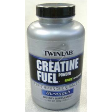 CREATINE FUEL - 60 CAPS