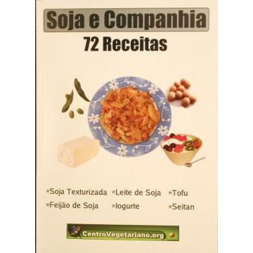 Livro Soja e Companhia: 72...