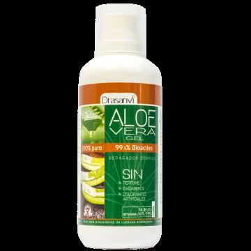 Aloe Vera Gel 400 ml