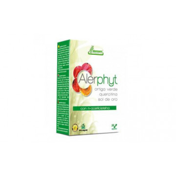 Alerphyt Pocket 15 Cápsulas